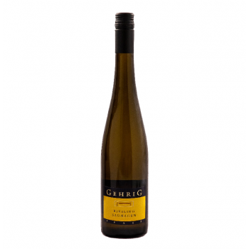 Riesling Saumagen 2015 of Gehrig from Germany