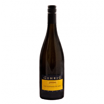 Sauvignon Blanc Reserve 2011 0,75 - Gehrig