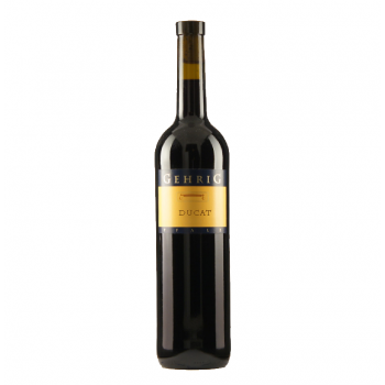 Gehrig  Ducat 2015 bei Weinstore24 - Ihr Spezialist für libanesische und exotische Weine
