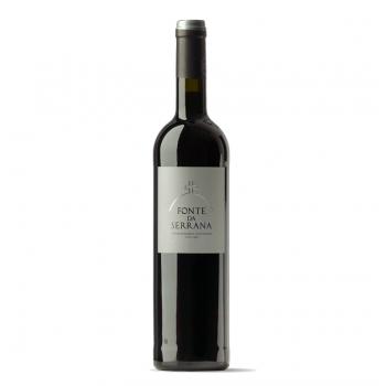 Monte da Ravasqueira  Fonte de Serrana 2011 bei Weinstore24 - Ihr Spezialist für libanesische und exotische Weine