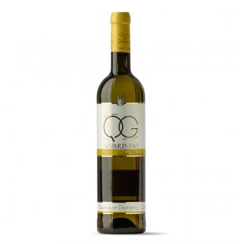 Quinta de Gomariz  Alvarinho 2014 bei Weinstore24 - Ihr Spezialist für libanesische und exotische Weine