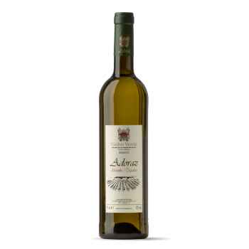Aldoraz 2012 of Quinta de Alderiz from Portugal