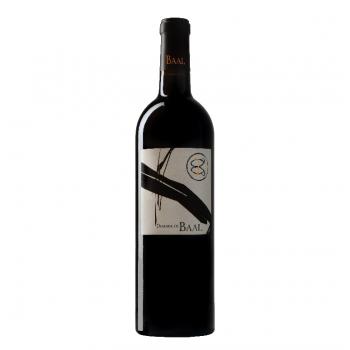 Domaine de Baal  Rouge de Baal 2013 bei Weinstore24 - Ihr Spezialist für libanesische und exotische Weine