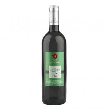 Chateau Saint Thomas  Les Gourmets 2015 bei Weinstore24 - Ihr Spezialist für libanesische und exotische Weine