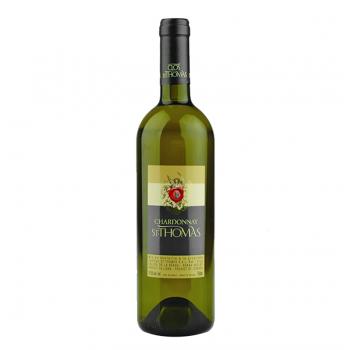 Chateau Saint Thomas  Chardonnay 2010 bei Weinstore24 - Ihr Spezialist für libanesische und exotische Weine