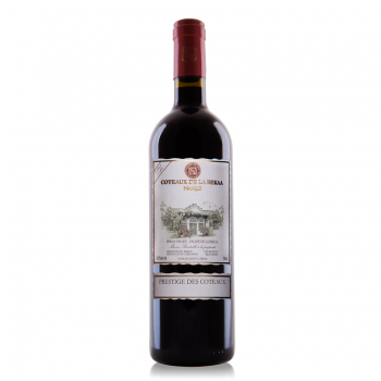 Prestige des Coteaux 2011 Red 0,75L - Nakad of Chateau Nakad from the Lebanon