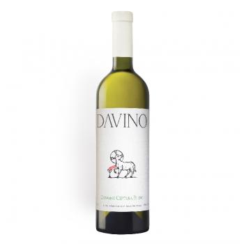 Davino  Blanc de Ceptura 2012 bei Weinstore24 - Ihr Spezialist für libanesische und exotische Weine