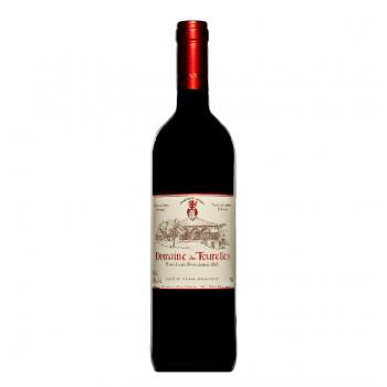 Domaine des Tourelles  Rouge 2011 bei Weinstore24 - Ihr Spezialist für libanesische und exotische Weine