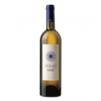Altitudes 2014 of Ixsir from the Lebanon