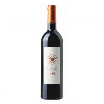 Ixsir  Altitudes 2010 bei Weinstore24 - Ihr Spezialist für libanesische und exotische Weine