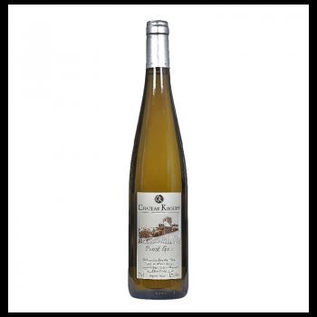 Chateau Khoury  Pinot Gris 2011 bei Weinstore24 - Ihr Spezialist für libanesische und exotische Weine
