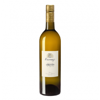 Blanc 2016 Weiss 0,75L - Massaya