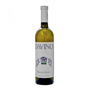 Riesling 2008 of Davino from Romania