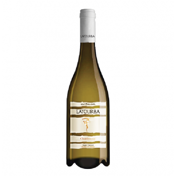 Chardonnay 2017 of Latourba from the Lebanon