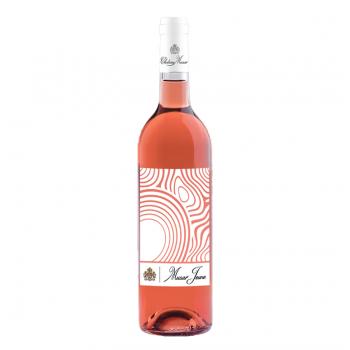 Chateau Musar  Jeune Rose 2017 bei Weinstore24 - Ihr Spezialist für libanesische und exotische Weine