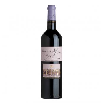 Chateau Kefraya  Comte de M 2013 bei Weinstore24 - Ihr Spezialist für libanesische und exotische Weine