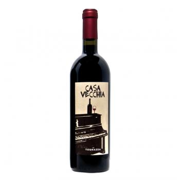 Casa Vecchia 2016 von La Tognazza bei Weinstore24 - Ihr Spezialist für libanesische und exotische Weine