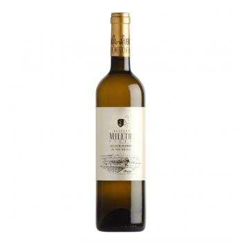 Bodegas Alvia - Mileto Blanco 2017 von Spanien bei Weinstore24 - Ihr Spezialist für spanische und exotische Weine