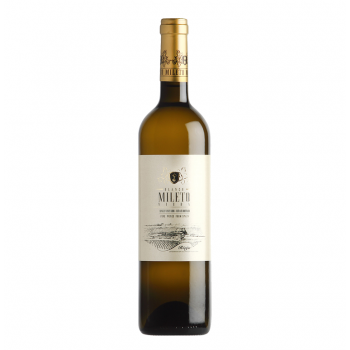 Bodegas Alvia - Mileto Blanco 2017 White 0,75L from the Spain
