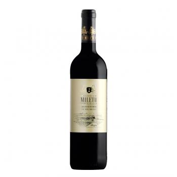 Bodegas Alvia - Reserva Mileto 2012 von Spanien bei Weinstore24 - Ihr Spezialist für spanische und exotische Weine