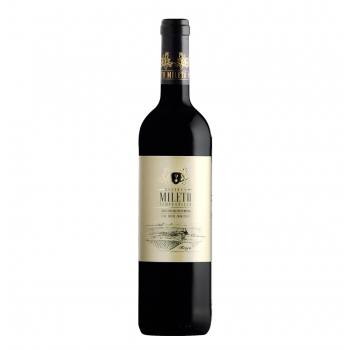 Bodegas Alvia - Reserva Mileto 2012 Red 0,75L from Spain