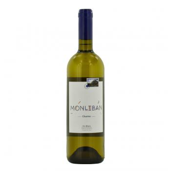 Coteaux du Liban Mon Liban Charme 2017 bei Weinstore24 - Ihr Spezialist für libanesische und exotische Weine