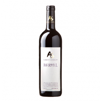 Beryll 2013 Red 0,75 - Schwegler of Albrecht Schwegler from Germany