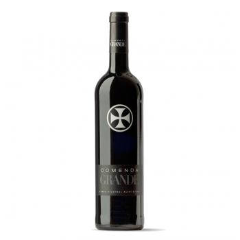 Comenda Grande  Tinto 2012 bei Weinstore24 - Ihr Spezialist für libanesische und exotische Weine