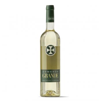 Comenda Grande  Branco 2013 bei Weinstore24 - Ihr Spezialist für libanesische und exotische Weine