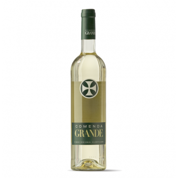 Branco 2013 of Comenda Grande from Portugal