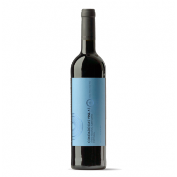 Condado da Vinhas 2011 of Herdade Grande from Portugal