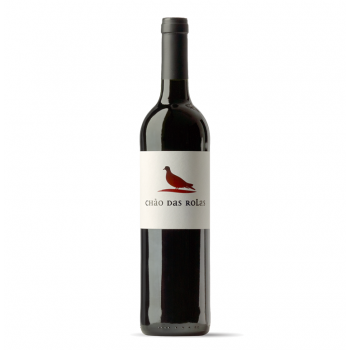 Chao da Rolas Tinto 2013 of Herdade da Comporta from Portugal