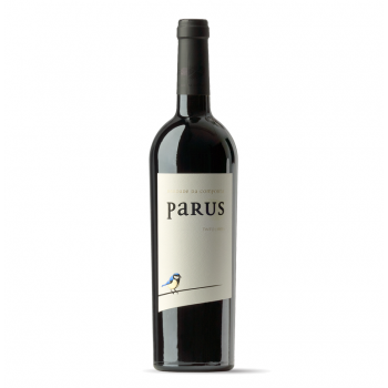 Parus Tinto 2010 of Herdade da Comporta from Portugal