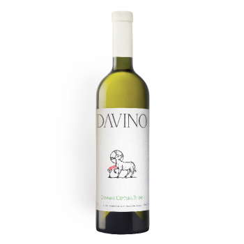 Blanc de Ceptura 2015 of Davino from Romania