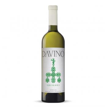 Davino  Alba Valahica bei Weinstore24 - Ihr Spezialist für libanesische und exotische Weine