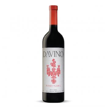 Davino  Purpura Valahica 2013 bei Weinstore24 - Ihr Spezialist für libanesische und exotische Weine
