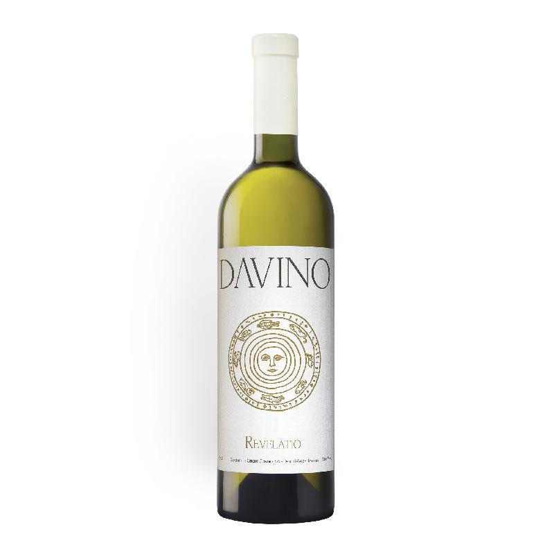 Revelatio 2012 of Davino from Romania