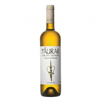 Faurar  Alb de Ceptura 2015 bei Weinstore24 - Ihr Spezialist für libanesische und exotische Weine