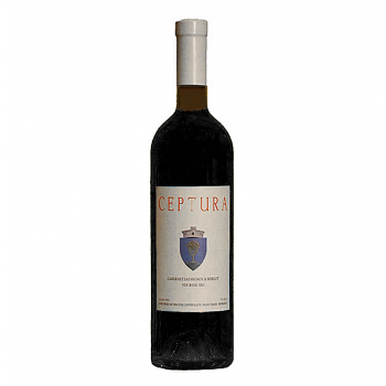 Rouge 2012 Rot 0.75L - Ceptura