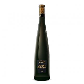 Domaine Wardy  Private Selection 2012 bei Weinstore24 - Ihr Spezialist für libanesische und exotische Weine