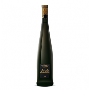 Private Selection 2012 White 0,75L - Domaine Wardy of Domaine Wardy from the Lebanon