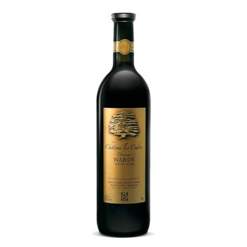 Domaine Wardy  Chateau les Cedres 2007 bei Weinstore24 - Ihr Spezialist für libanesische und exotische Weine