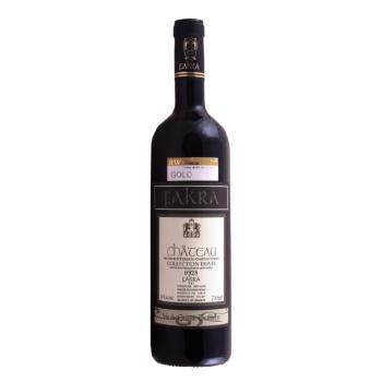Chateau Fakra  Chateau Collection 2011 bei Weinstore24 - Ihr Spezialist für libanesische und exotische Weine