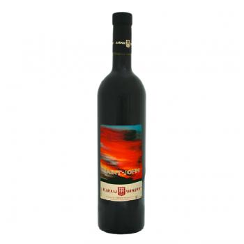 Karam Winery  Saint-John 2006 bei Weinstore24 - Ihr Spezialist für libanesische und exotische Weine